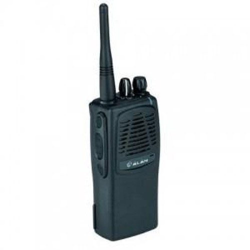 Statie radio VHF portabila Midland HP106, 146-174 Mhz Cod G932.04 fara accesorii