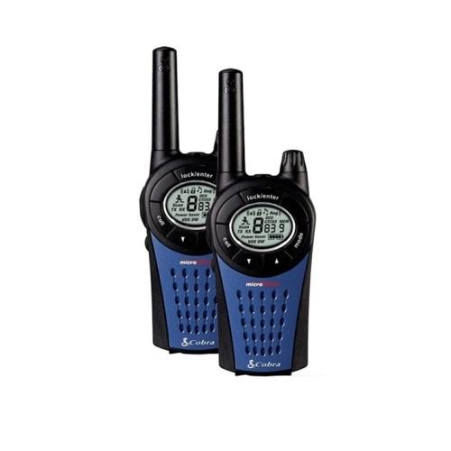 Statii radio emisie-receptie Cobra MT975