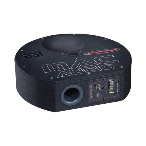 Subwoofer activ Mac Audio Ice Cube 108 SWB, 300W RMS