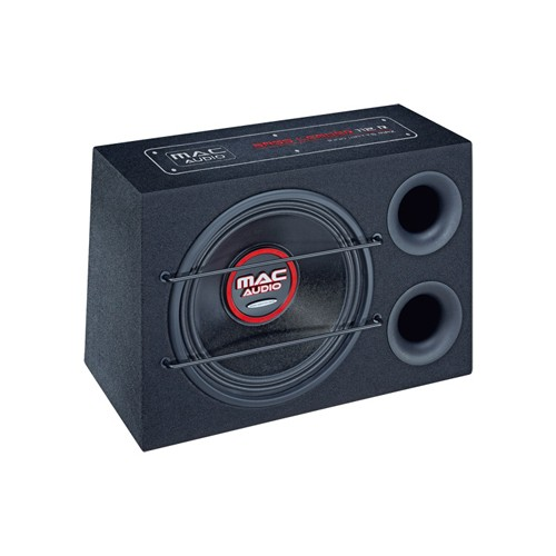 Subwoofer pasiv Mac Audio Bass Leader 112 R, 300W RMS