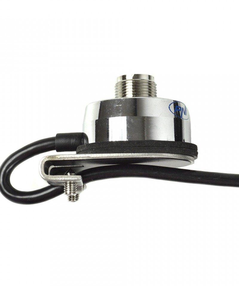 Suport montaj antena PNI T941 pe portbagaj - include cablu 5m