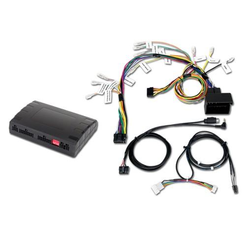 Telecomanda Alpine APF-H100ML pentru Mercedes-Benz ML
