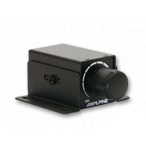 Telecomanda Alpine RUX-KNOB pentru amplificator