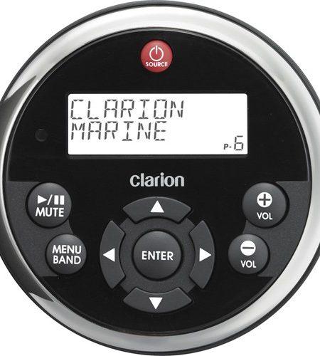 Telecomanda marina cu display Clarion MW1