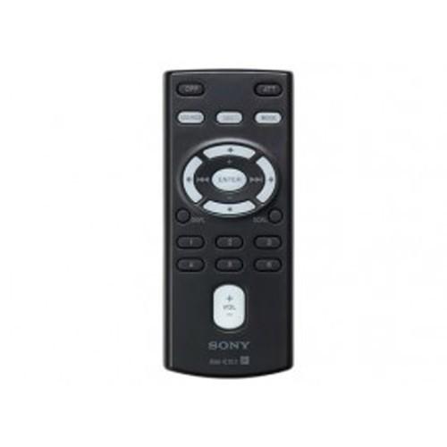 Telecomanda tip card SONY compatibila cu CDX-GT560UI; CDX-GT660UI; CDX-GT550UI; CDX-GT650UI; CDX-GT640UI; CDX-GT630UI