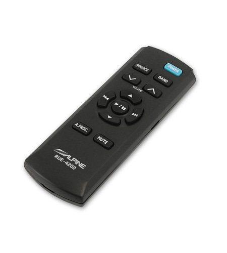 Telecomanda wireless Alpine RUE-4202 pentru model 2005