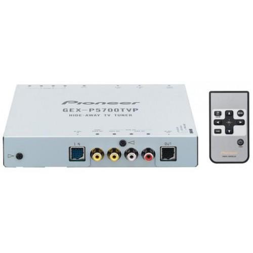 Tuner TV analog Pioneer GEX-P5700TVP