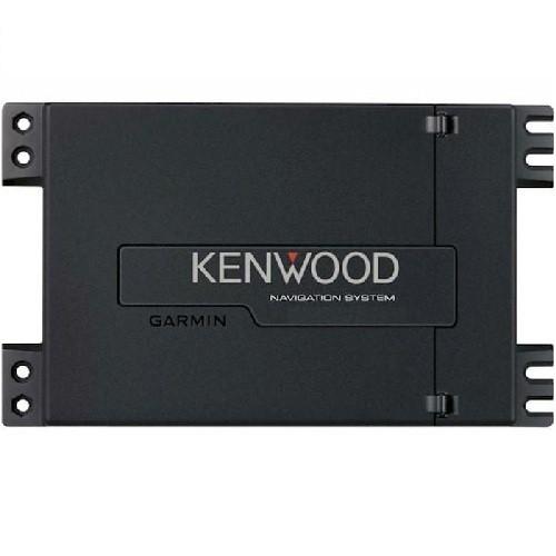 Unitate de navigatie Kenwood GVN-60, harti Europa, compatibil cu unitatile Kenwood cu touch screen din 2010